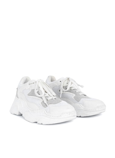 Ipekyol Ayakkabı Beyaz